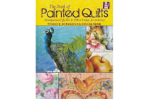 Book of Painted Quilts - Hand Painted Quilts and Other Home Accessories