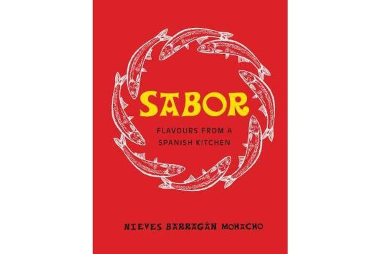 Sabor - Flavours from a Spanish Kitchen