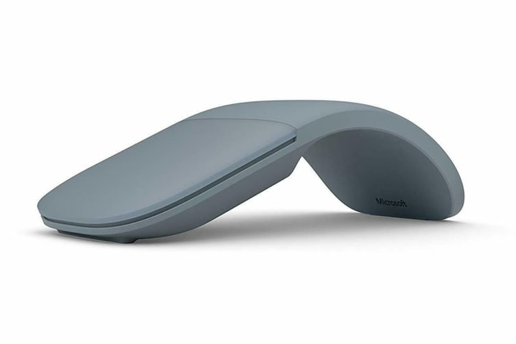 Microsoft Surface Arc Mouse (Ice Blue)