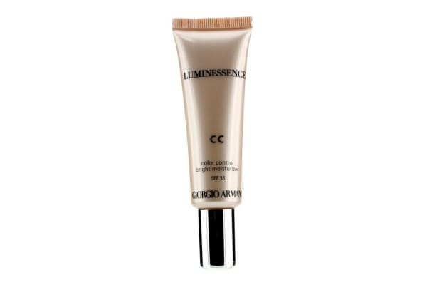 Giorgio Armani Luminessence CC Cream SPF 35 - # 01 (30ml/1.01oz)