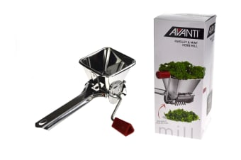 Parsley And Herb Cutter