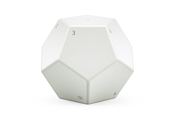 Nanoleaf Remote for HomeKit and Light Panels