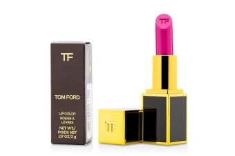 Tom Ford Boys & Girls Lip Color - # 27 Justin 2g