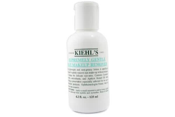 Kiehl's Supremely Gentle Eye Makeup Remover (125ml/4.2oz)