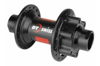 DT Swiss 240S MTB 6 Bolt Disc Front Hub 32 x 110 x 20mm
