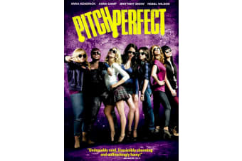 Pitch Perfect - Rare- Aus Stock DVD Preowned: Excellent Condition