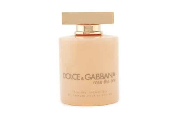 Dolce & Gabbana Rose The One Perfumed Shower Gel (200ml/6.7oz)