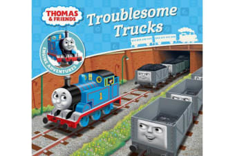 Thomas & Friends Engine Adventures - Troublesome Trucks