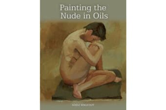 Painting the Nude in Oils