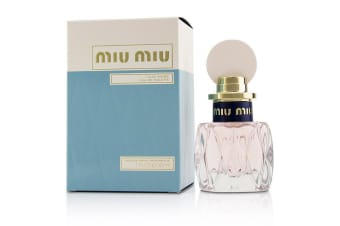Miu Miu L'Eau Rose Eau De Toilette Spray 30ml/1oz