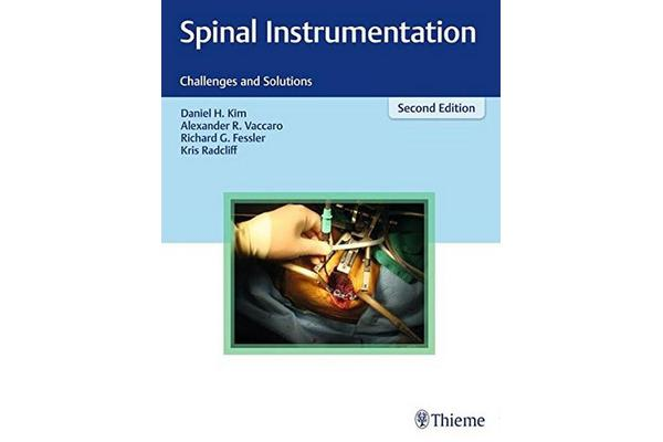 Spinal Instrumentation - Challenges and Solutions