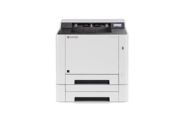 KYOCERA ECOSYS P5026CDW A4 COLOUR PRINTER / 26PPM / 1x50 SHEET TRAY 1x250 SHEET TRAY / USB / NIC / WIFI / DUPLEX / 2YR ONSITE WARRANTY