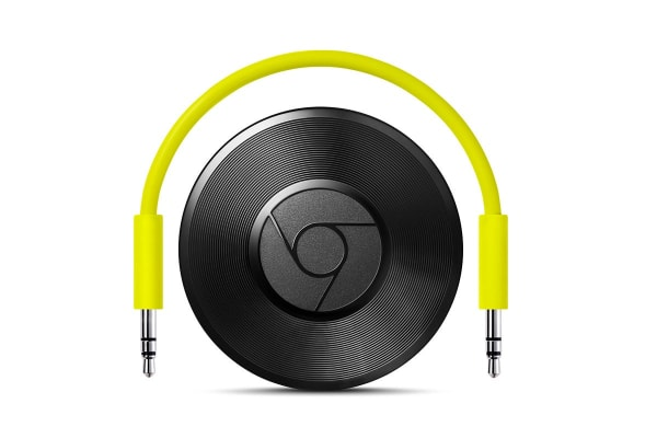 Google Chromecast Audio - Australian Model