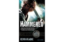 Hammered - The Iron Druid Chronicles, Book Three