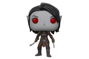 The Elder Scrolls Online Morrowind Naryu Pop! Vinyl