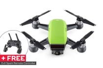 DJI Spark (Meadow Green)