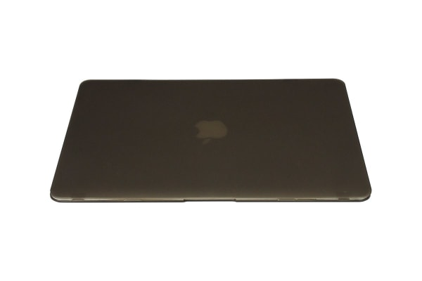 """Frosted Hard Cover for MacBook Air 11"""" (Smoke)"""