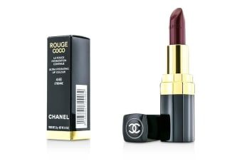 Chanel Rouge Coco Ultra Hydrating Lip Colour - # 446 Etienne 3.5g/0.12oz