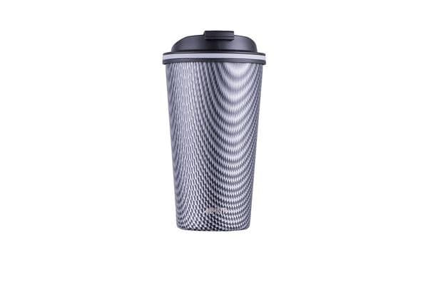 Avanti Go Cup Double Wall Insulated Cup 410ml Carbon