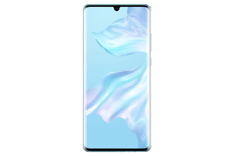 Huawei P30 Pro Dual SIM (256GB, Breathing Crystal)