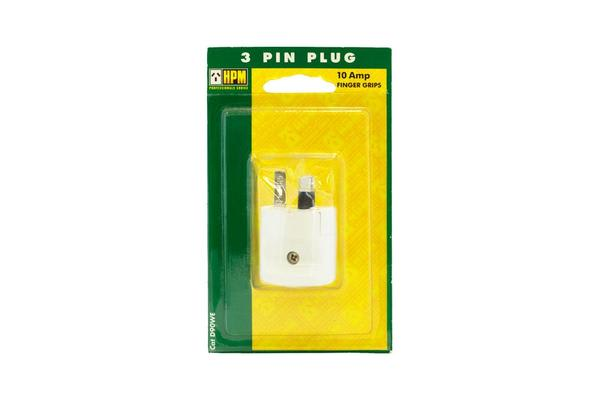 Hpm 3 Pin Quick Connect Plug