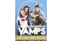 The Vamps: Our Story - 100% Official