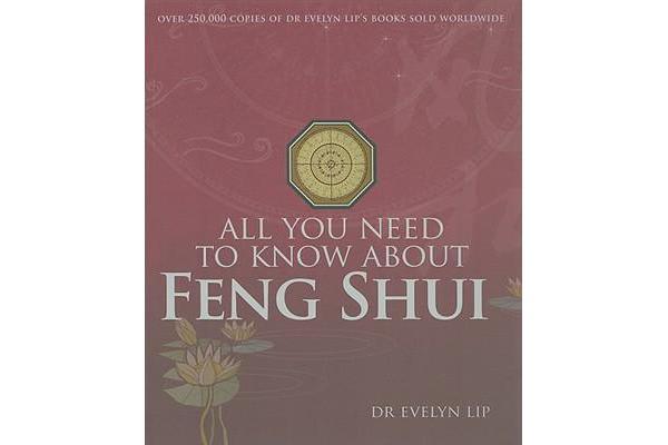 All You Need to Know About Feng Shui