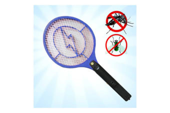 Electric Fly & Mosquito Zapper