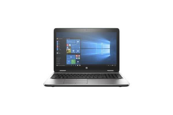 HP PROBOOK 650 G3 I5-7200U 8GB(2133-DDR4) 256GB(SSD) 15.6IN(HD-LED) WL-AC W10P64 1/1/1YR (NO SUPPORT FOR WINDOWS 7)
