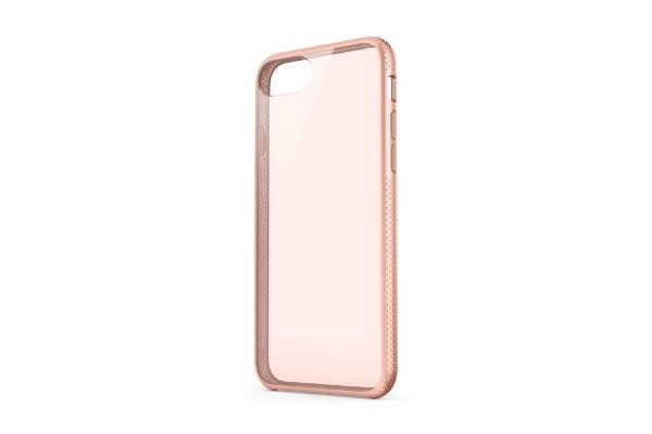 Belkin Air Protect SheerForce Case for iPhone 7 - Rose Gold