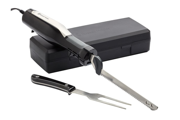 Russell Hobbs Elite Carve Electric Knife (RHEK600)