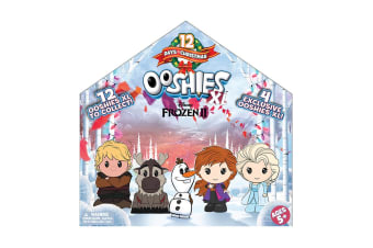 Ooshies XL Frozen 2 12 Days of Christmas