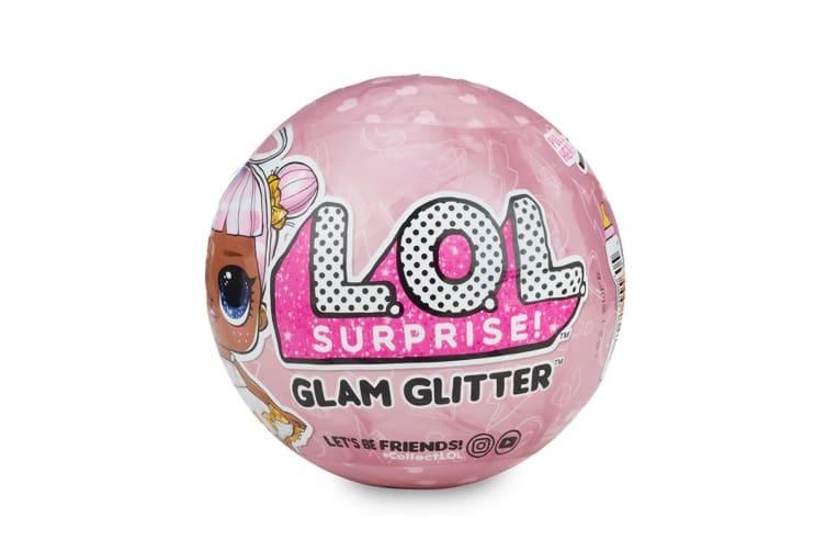 LOL Surprise Doll Glam Glitter