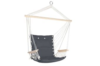 Hammock Swing Chair (Grey)