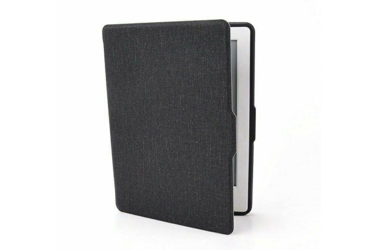 Smart Wake Case Cover for Amazon Kindle Paperwhite 1/2/3-Grey