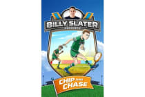Billy Slater 4 - Chip and Chase