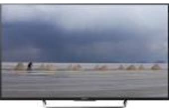 "SONY Bravia 43"" Full HD (1920 x 1080), Direct LED, HDR, Linux, 17/7hrs,"