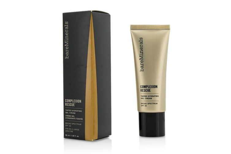 BareMinerals Complexion Rescue Tinted Hydrating Gel Cream SPF30 - #8.5 Terra 35ml