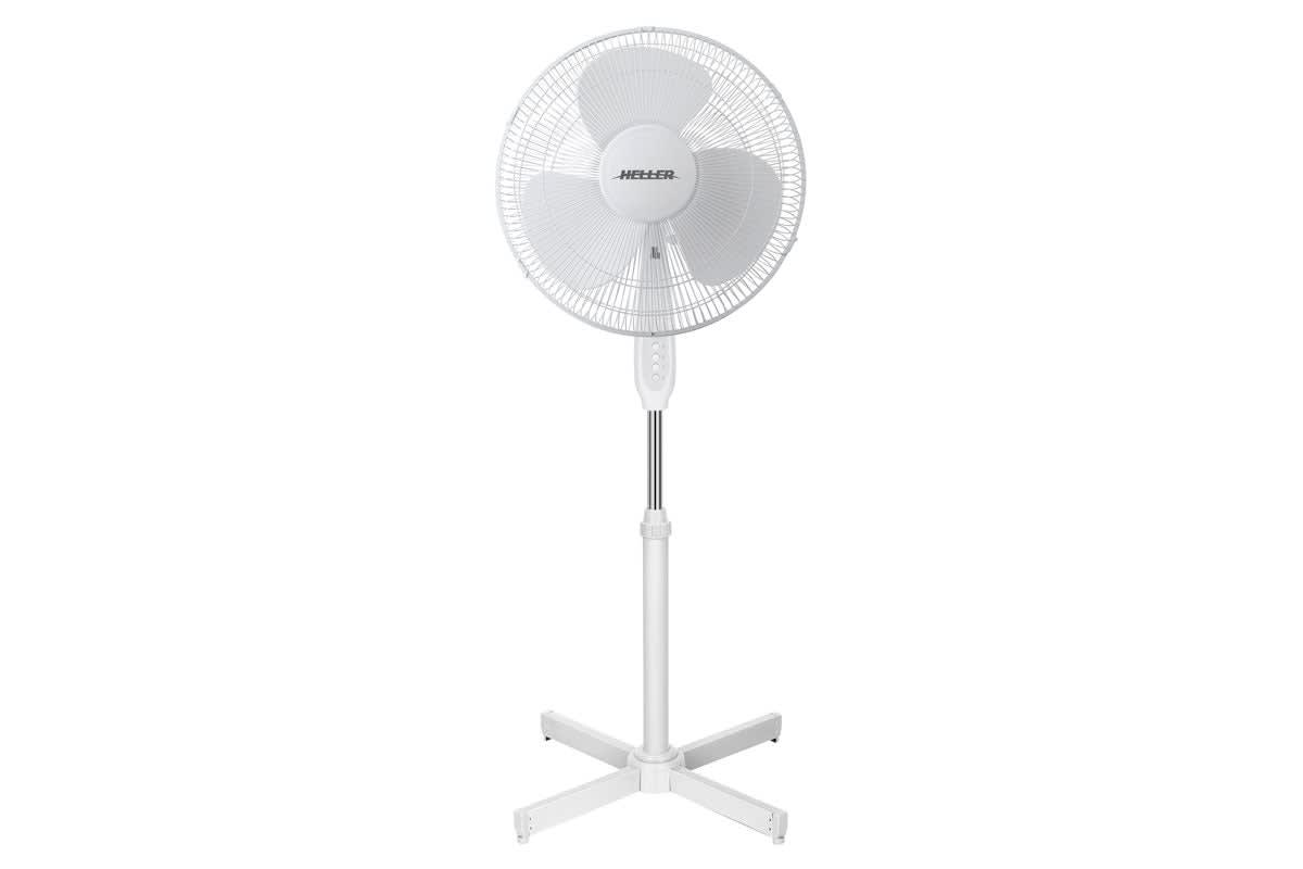 Image of Heller 40cm Basic Pedestal Fan (PF40)