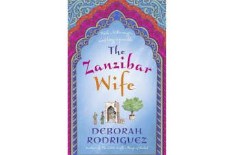 The Zanzibar Wife - The new novel from the internationally bestselling author of The Little Coffee Shop of Kabul