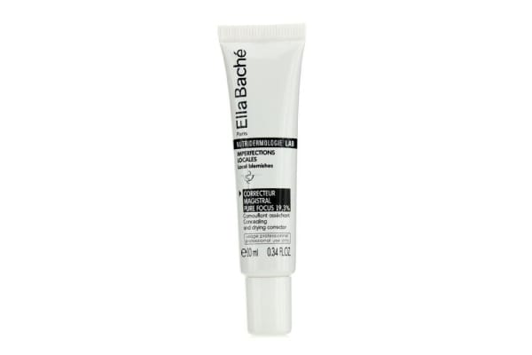Ella Bache Nutridermologie Magistral Pure Focus 19.3% Concealing & Drying Corrector (Salon Product) (10ml/0.34oz)