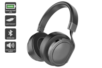 Kogan HD-30 Pro Headphone (Black)