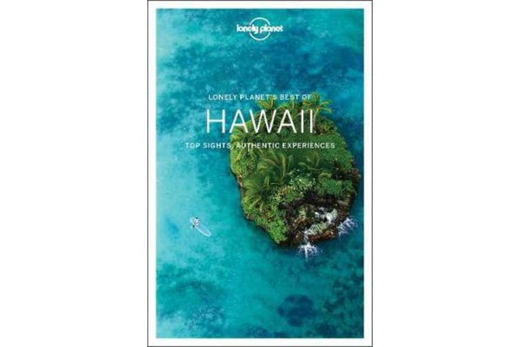 18625370116f Lonely Planet Best of Hawaii by Lonely Planet Travel Guide ...