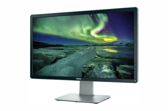 "Dell P Series 23"" P2314H WLED Monitor"