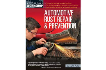 Automotive Rust Repair and Prevention