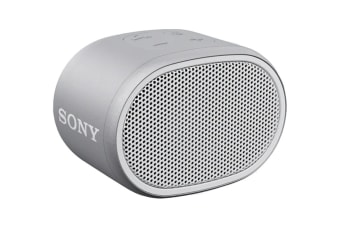 Sony Extra Bass Wireless Speaker - White (SRS-XB01W)