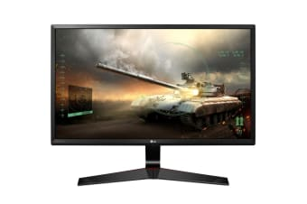 "LG 24"" 16:9 1920x1080 Full HD IPS LED Monitor (24MP59G)"