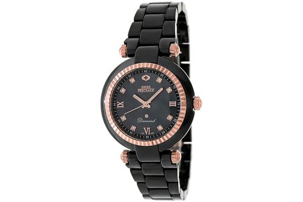 Swiss Precimax Women's Avant Diamond Ceramic (SP12132)