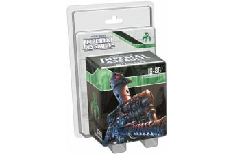 Star Wars Imperial Assault: IG-88 Villain Pack