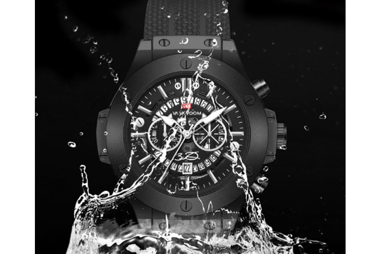 Select Mall Big Face Military Tactical Watch Black Mens Outdoor Sport Wrist Watch Large Analog Digital Watch for Men-1